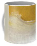 Warm Sun Coffee Mug by Linda Woods