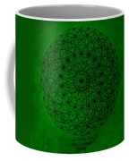 Wave Particle Duality Coffee Mug by Jason Padgett