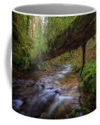 West Humbug Creek Coffee Mug by Everet Regal