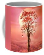 Where Angels Bloom Coffee Mug by John Edwards