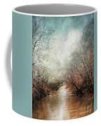 Whisper Of Winter Coffee Mug by Jai Johnson