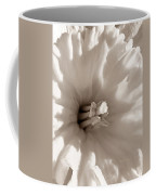 Wild Daffodil Coffee Mug by Chris Berry
