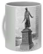 William Prescott (1726-1795) Coffee Mug by Granger
