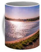 Winter Sunshine Coffee Mug by Dawn OConnor