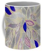 Winter Tree Coffee Mug by Barbara Moignard