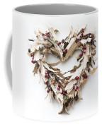 With Love Coffee Mug by Anne Gilbert