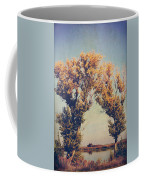 You Were Meant For Me Coffee Mug by Laurie Search