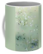 Yumezakura Crop Coffee Mug by Haruyo Morita