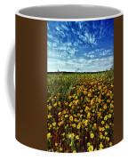 Spring Coffee Mug by Stelios Kleanthous