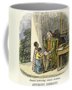 Anthony Benezet (1713-1784) Coffee Mug by Granger