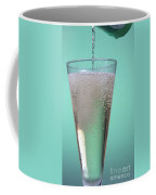 Carbonated Drink Coffee Mug by Photo Researchers, Inc.
