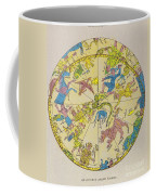 Constellations Coffee Mug by Science Source