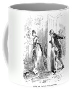 Dolley Madison (1768-1849) Coffee Mug by Granger