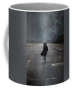 Escape Coffee Mug by Joana Kruse