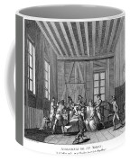Jean-paul Marat (1743-1793) Coffee Mug by Granger