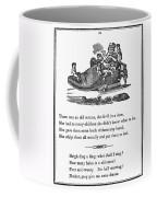 Mother Goose, 1833 Coffee Mug by Granger