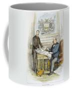 Nast: Civil Service Reform Coffee Mug by Granger