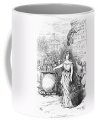 Nast: Tweed Cartoon, 1871 Coffee Mug by Granger