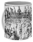 Native Amercian Medicine Coffee Mug by Science Source