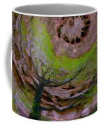 Orb Coffee Mug by Jean Noren