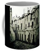 Ostuni - Apulia Coffee Mug by Joana Kruse