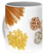Pasta Coffee Mug by Joana Kruse
