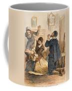 Salem Witchcraft, 1692 Coffee Mug by Granger