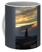 Standing Tall Coffee Mug by Sandra Bronstein