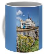 The Duke Coffee Mug by Adrian Evans