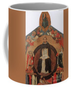 Thomas Aquinas, Italian Philosopher Coffee Mug by Photo Researchers