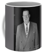 Walter Omalley (1903-1979) Coffee Mug by Granger