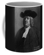 William Penn, Founder Of Pennsylvania Coffee Mug by Photo Researchers