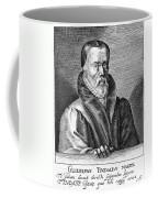 William Tyndale (1492?-1536) Coffee Mug by Granger