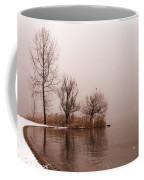 Wintertrees Coffee Mug by Joana Kruse