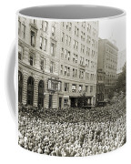 World Series, 1925 Coffee Mug by Granger