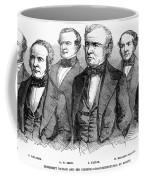 Zachary Taylor (1784-1850) Coffee Mug by Granger