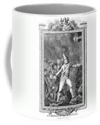 French Revolution, 1789 Coffee Mug by Granger