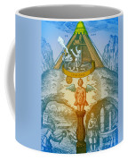 Alchemy Coffee Mug by Science Source