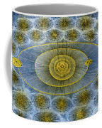 Plurality Of Worlds, Leonhard Euler Coffee Mug by Science Source