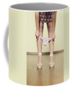 Underpants Coffee Mug by Joana Kruse