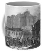 French Revolution, 1789 Coffee Mug by Granger