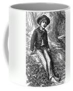 Clemens: Tom Sawyer Coffee Mug by Granger