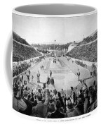 Olympic Games, 1896 Coffee Mug by Granger
