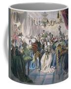 Perrault: Cinderella, 1867 Coffee Mug by Granger