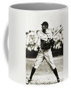 Ty Cobb (1886-1961) Coffee Mug by Granger