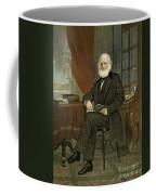 William Cullen Bryant Coffee Mug by Granger