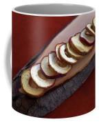 Apple Chips Coffee Mug by Joana Kruse