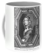 Christina (1626-1689) Coffee Mug by Granger