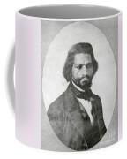 Frederick Douglass, African-american Coffee Mug by Photo Researchers
