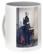 John Ellis Wool (1784-1869) Coffee Mug by Granger